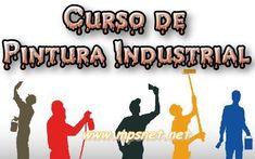 Curso de Pintura Industrial; Veja em detalhes neste site http://www.mpsnet.net/1/630.html