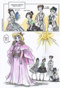 0966b4d6624 Lolita Lifestyle - Beatrice Bae - image Define Fashion
