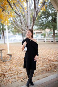 Little Miss Fashion Queen : Sweater Dress