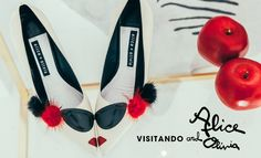 os Achados |Showroom  Alice + Olivia
