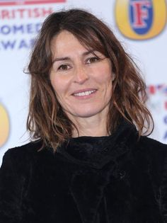 Helen Baxendale's character got killed off in the final series