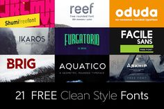 3 Amazing Free Bundles From Dealjumbo (custom fonts, mockups)