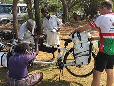 The Search for Silence, A Bike Overnight in India — Bike Overnights