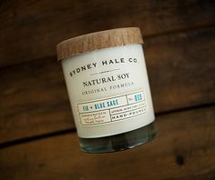 Sydney Hale Co.  Creative direction by Meghan Cook of Sydney Hale Co.