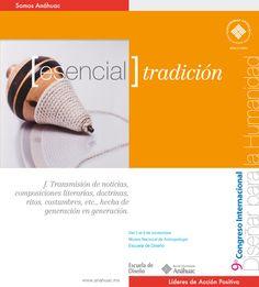 Diseño Anáhuac es tradición...