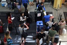 """It's not just the much-mocked """"behavior detection"""" gumshoes that will go, but possibly air marshals, pilot firearms training, and other TSA programs."""