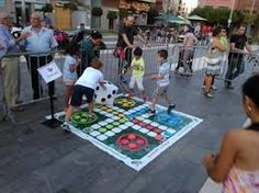 Resultado De Imagen Para Juegos Gigantes Para Fiestas Juegos De