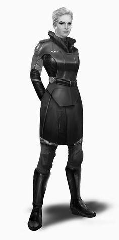 UCM - Lieutenant-General Luciana M. Cato
