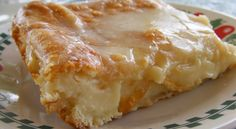This Cheese Danish recipe is so easy to make, that yes, even my husband has made this one before!  This is a quick and easy recipe for cheese danish that my family simply adores. We love …