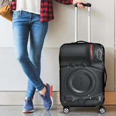 Nikon D850 luggage cover | Nikon Rumors