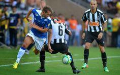 Blog Esportivo do Suiço: Cruzeiro domina Atlético-MG e é campeão mineiro invicto