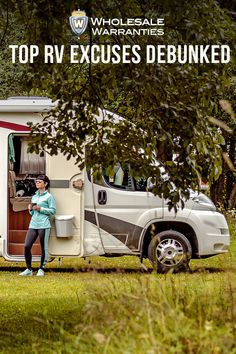 Now more than ever, new RVers are joining the community and hitting the road! Maybe you've been thinking about how you too can stay safe, while still enjoying travel and adventure. Your family can hit the road comfortably in your own socially distanced bubble. In this blog, we'll address the top excuses, fears, and concerns people have about RVing, and help you set those worries aside!