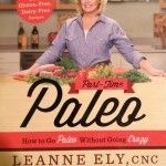 Review Monday – Part-Time Paleo by Leanne Ely