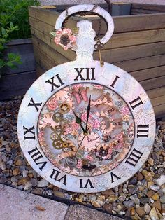 almo craft: Search results for mdf clock