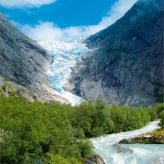 Norway (Eberhardt TRAVEL)