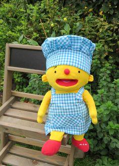 Kokspak voor Puk meer info : www.poppenmode.com