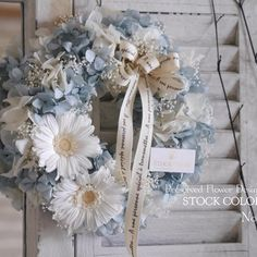 Door Wreaths, Grapevine Wreath, Stock Flower, Silk Flowers, Floral Wreath, Bouquet, Spring, Pattern, Handmade
