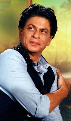Shah Rukh Khan.— PHOTO: AFP