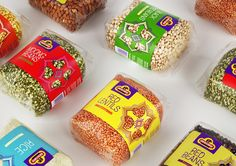 GSC Grocery         on          Packaging of the World - Creative Package Design Gallery