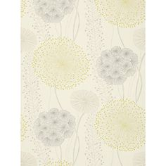 Buy Harlequin Gardenia Wallpaper Online at johnlewis.com