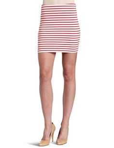 BCBGeneration Women's Pullover Skirt, Lipstick Combo, X-Small BCBGeneration. $38.00. This skirt hits above the knee. Machine Wash. This is a pullover skirt. 62% Polyester/34% Rayon/4% Spandex. Made in Vietnam