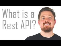 REST API concepts and examples - YouTube