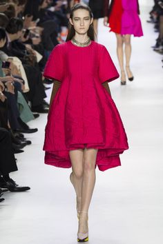 Christian Dior Fall 2014 – Vogue
