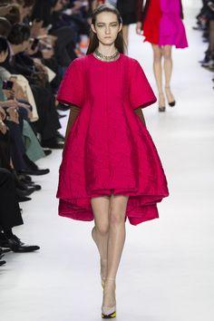 Christian Dior Fall 2014 - Tuba TANIK
