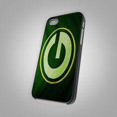 NEW Green Bay Packers Logo Print On Hard Case For iPhone 4/4s 5/5s 6s 6s plus #UnbrandedGeneric