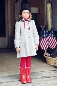 Adorable little girls clothes.