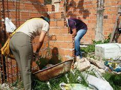#Taubaté faz mutirão de fiscalização e de combate ao Aedes aegypti - Vale News: Vale News Taubaté faz mutirão de fiscalização e de combate…
