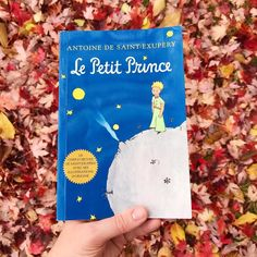 "I finished reading ""Le Petit Prince"" last night. I thought I had read it before but now I am sure I had not. I had no idea there was so much darkness in the book. I loved it more for that. Here's one of my favorite passages which I had never seen quoted before (I'll translate it below; apologies for errors it's my own translation and my French is not great): . Où sont les hommes ? reprit enfin le petit prince. On est un peu seul dans le désert... On est seul aussi chez les hommes dit le…"