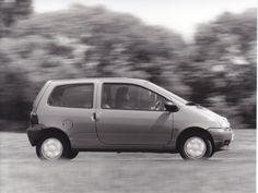 Renault Twingo - 9/1993