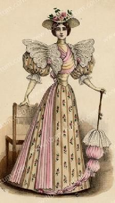 1000 images about 1890 fashion plates on pinterest for Victorian home catalog