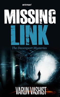 Agent Kiara Davenport was sent undercover to unearth the wrongdoings within Cooper Industries.