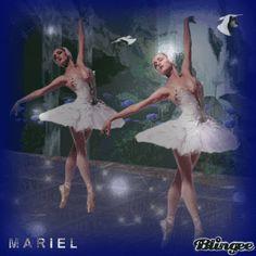 POEME BALLET*MARIELCB