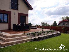 Solidex - Bruk i Ogród