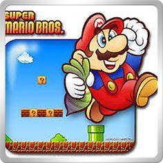 SUPER MARIO – GIẢI CỨU CÔNG CHÚA >>> http://cleverstore.vn/ung-dung/super-mario-giai-cuu-cong-chua-66259.html Nấm Mario kinh điển. Bạn đủ trình cứu công chúa? Thật đơn giản để thể hiện tài năng với người đẹp.