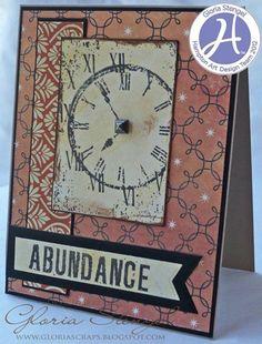 Abundance by Mladineo Stengel for Hampton Art with and Hickman Corp Hampton Art, Vintage Looks, Abundance, The Hamptons, Card Making, Scrap, Arts And Crafts, Creative, Projects