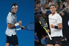 #Tenis: Federer y Nadal regresan entre los cinco mejores del ranking de la ATP