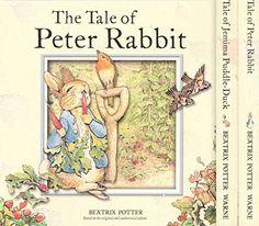 Peter Rabbit/Jemima Puddle Duck Board Book Set by Beatrix... https://www.amazon.com/dp/0723293708/ref=cm_sw_r_pi_dp_u-KAxbWB7JYKV