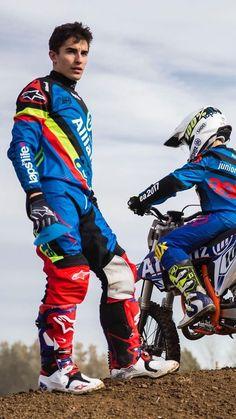 Marc Marquez, Motocross Photography, Mx Boots, Motocross Riders, Motorcycle Suit, Lycra Men, Dirtbikes, Motogp, Leather Men