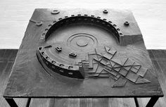Design with Play: Isamu Noguchi - Playscapes