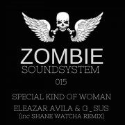 Eleazar Avila & G-SUS - Special Kind Of Woman | n/a | Buy high quality MP3 and WAV Deep House music downloads at low prices