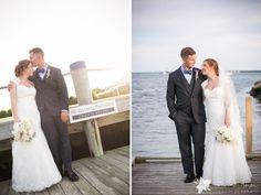 Wychmere Harbor Club Wedding: Ashlyn and Luke