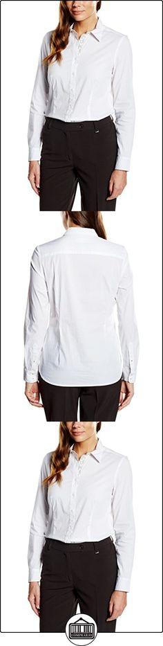 Olsen Basic Woven-Camisa Mujer,  ✿ Blusas y camisas ✿