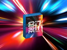 The 6th Gen Intel Core processor family is finally here. Unlock the full power…