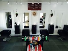 Closing Salon Has Used Salon Furniture Equipment For