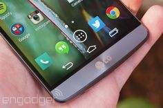 Google and LG will license each other's patents for the next decade