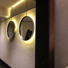 Milan, Wall Lights, Mirror, Bathroom, Lighting, Furniture, Home Decor, Washroom, Appliques